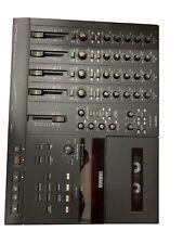 Yamaha Mt4x Multitrack Cassette Recorder