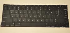 """New US Keyboard Key cap Keys For Macbook Pro Retina 13"""" A1708 Keycap Keys Set"""