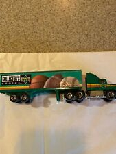 MATCHBOX DIE CAST SUPER RIGS  FORD AEROMAX TRACTOR COLLECTOR'S CHOICE UPPER DECK