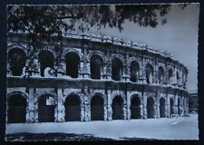Nimes The Arenas Estel Postcard (P219)