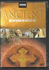 BBC Video/ WB  ANCIENT EVIDENCE Mysteries of Jesus (2003) NEW DVD