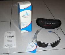Olimpiadi Torino 2006 OCCHIALI Tecnoptic Olympic Winter game GLASSES Gadget 2