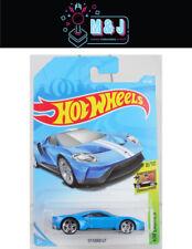 Hot Wheels '17 Ford Gt HW exotics 99/365  (Aussie Seller)