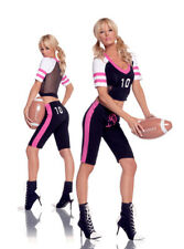 Tight End Costume, Sport, Football, Rugby, American Fancy Dress, Halloween