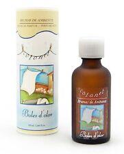 Coton-edp électrique aroma mist diffuseur de parfum huile 50ml