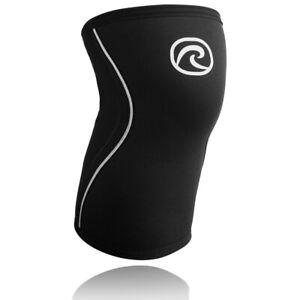 Rehband Rx-Kniebandage, Kniestütze, Kniegelenk-Bandage, Kniebandage-Cross-Fit