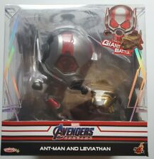 Hot Toys Cosbaby Ant-Man Leviathan COSB661