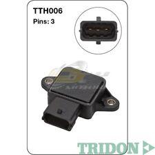 TRIDON TPS SENSORS FOR Hyundai Accent LC-LS 04/06-1.5L, 1.6L DOHC 16V Petrol