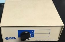 Ora Electornics Parallel Share Manual Switch SB-ABP