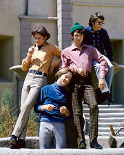 The Monkees Groupe Pose 11x17 Mini Affiche