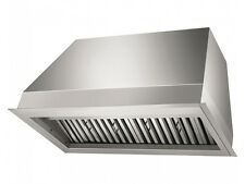 "BUILT IN RANGE HOOD INSERT- 34""  ( for 36"" and 40"" wood hoods)"