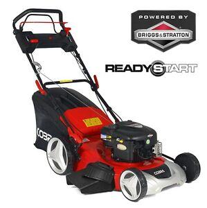 "New Cobra MX564SPB 22"" Self Propelled Lawnmower Briggs & Stratton Lawn Mower NEW"