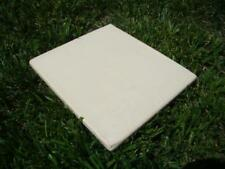 "High Temp Furnace Setter Plate Floor 14"" x 14"" x 5/8"" Kiln-Gold-Assay-Melting"
