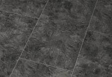 Click Laminat Hochglanz Fliesenlaminat  Basalt dunkel Top Look Laminatscout Top