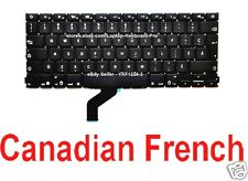 Apple MacBook Pro A1425 Keyboard - CF - Canadian French