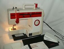 BROTHER VX-810 PORTABLE FREE ARM SEWING with LIGHT & ATTACHMENT USED FREE SHIPN'