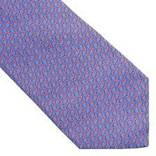 Hermes Paris Krawatte Tie MARATHON MAN 645736 PA Made in France Laufen Running