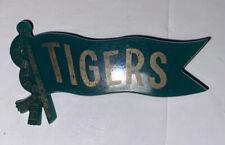 Vintage 1940's/50's/60's Detroit Tigers Pin