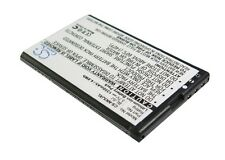 UK Battery for Nokia 5800 Navigation Edition BL-5J 3.7V RoHS