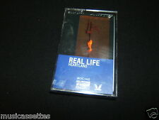 REAL LIFE HEARTLAND USA CASSETTE TAPE FACTORY SEALED