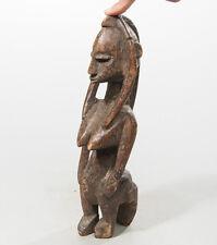 Bambara Dyonyeni Sculpture, Mali, African Tribal Arts