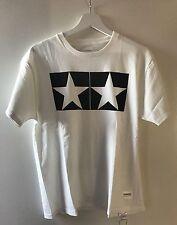 Tamiya 67061 Jun Watanabe Tamiya T V2 White T-Shirt (L) NEW