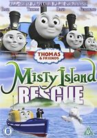 Thomas and Friends - Misty Island Rescue  [DVD][Region 2]