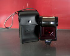 Nikon SS-20 Speedlight Blitzgerät flash light - (16482)