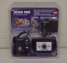 Innotek RF-25 Room Free Indoor Wireless Pet Avoidance System NEW Fast Shipping