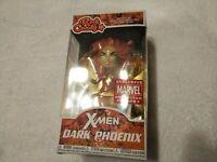 Funko Rock Candy X-Men Dark Phoenix Marvel Collector Corps Exclusive!