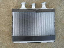 HEATER CORE WITH 3 CLAMPS, 2002-2008 BMW 745i-750i.TESTED,OTHER PARTS AVAILABLE.