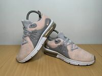 Nike Air Max Sequent Womens Trainers Size UK 5 EUR 38