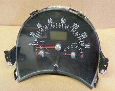 Speedometer VW BEETLE 1999 AT 2.0L 186,769k