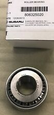 SUBARU OEM 90-09 Legacy Rear Differential-Front Pinion Bearing 806325020
