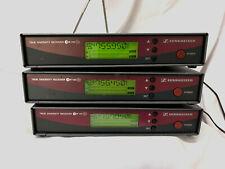 Sennheiser EW 100 G2 True Diversity Wireless microphone reciever (740-776 MHz)
