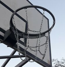 Basketball Chain Net 8 loop zinc plated steel - the best quality
