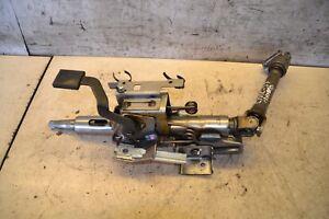Honda Civic Steering Column 1.3 Petrol Hybrid Auto Saloon 2007