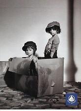▬► PUBLICITE ADVERTISING AD Petit bateau 2 pages vêtement enfant