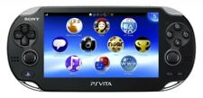 Sony Playstation Vita - console #3G/WiFi black + power supply