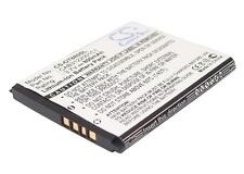 NEW Battery for Alcatel A392 A392G Miss Sixty BTR510AB Li-ion UK Stock