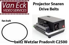 58 Long Lasting 520 Cine Projector Brand New Belt for Leitz Pradovit 31 250