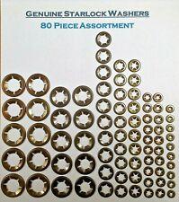 Starlock rondelle per metriche ROUND ALBERO,50 pezzo Assortimento