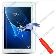 Genuine Tempered Glass Screen Protector - For Huawei MediaPad M3 Lite 8.0