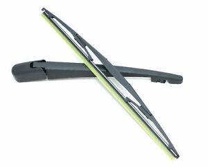 Acura RDX 2007-2012 Rear Window Windshield Wiper Arm & Blade Set New *
