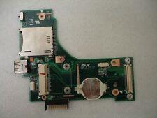 ASUS UX50V BATTERY MEMORY CARD BOARD 60-NVLCR1000-D04