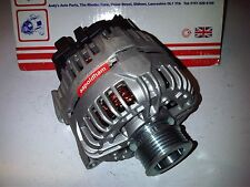 VAUXHALL ASTRA H MK5 SPORT HATCH 1.6 1.8 16V 2005-10 BRAND NEW 120A ALTERNATOR
