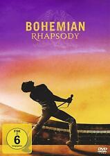 Bohemian Rhapsody DVD NEU OVP