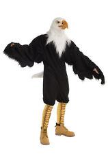 Eagle Mascot - Adult Eagle Costume