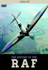 DVD:STORY OF THE RAF THE - VARIOUS - NEW Region 2 UK