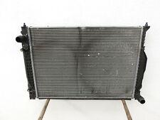 radiatore acqua Radiatore per Audi A6 ALLROAD 4B C5 00-05 4B0121251AH